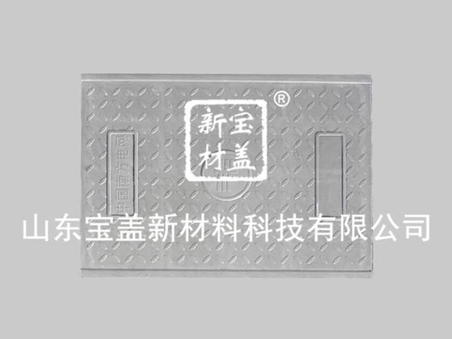 中国南方电网电缆沟盖板