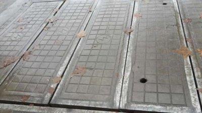 使用复合电缆沟盖板如何做好保护