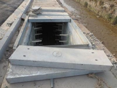 为什么城市建设要用复合电缆沟盖板
