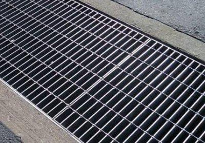 水沟盖板稳定性的影响