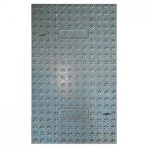 复合电缆沟盖板性能和包装方式介绍