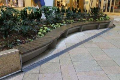 水沟盖板一般使用什么材料