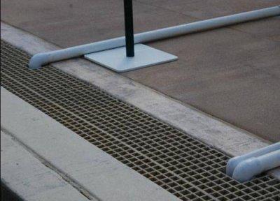 水沟盖板钢格板的生产工艺及流程