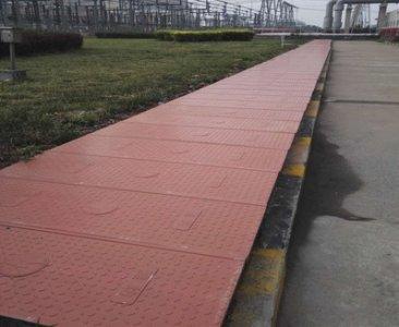 复合电缆沟盖板建筑钢格板的前景