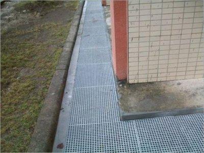 水沟盖板模具加工种类