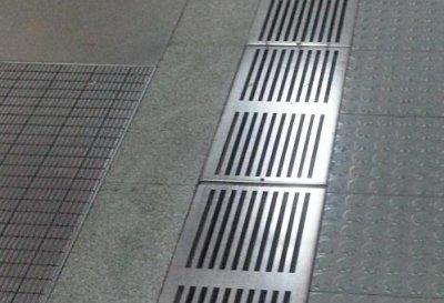 水沟盖板厂家介绍热镀锌格栅板