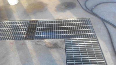 水沟盖板该如何选择尺寸与规格