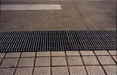 水沟盖板常用厚度有哪些
