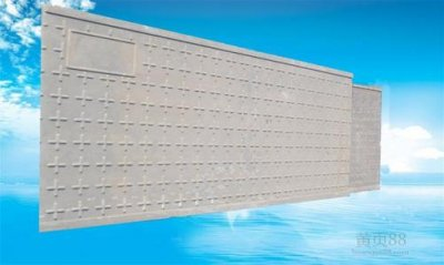 新型复合电缆沟盖板技术条件