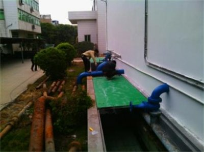 插接排水沟盖板和麻花钢排水沟盖板有什么区别
