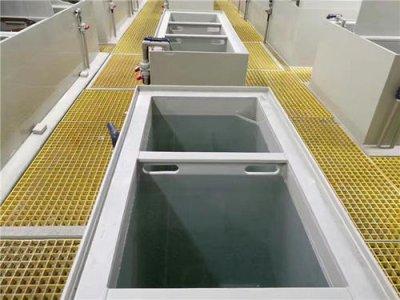 水沟盖板做下水道有什么样的特点