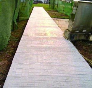 复合电缆沟盖板的质量控制措施