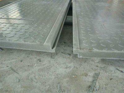 复合电缆沟盖板的功能和包装方式