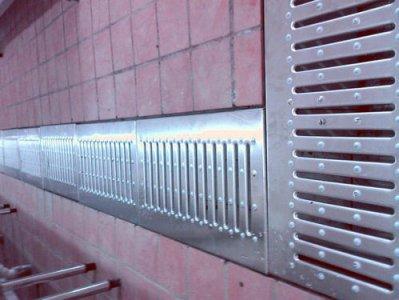合格水沟盖板的检验方法