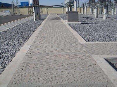 电缆沟盖板安装时对环境保护要求是什么呢?