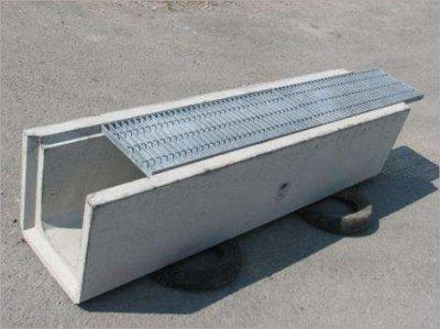 水沟盖板的作用