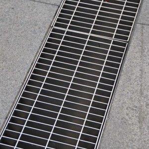 洗车场排水沟盖板方面的综合知识