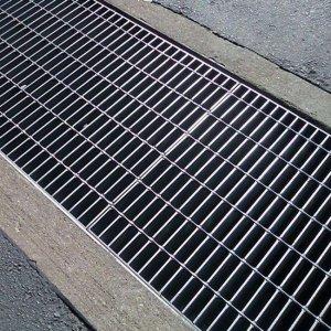 水沟盖板的七大优势特性