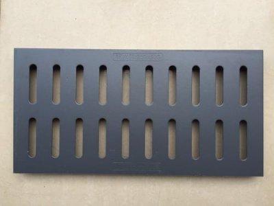 水沟盖板的七大突出特性