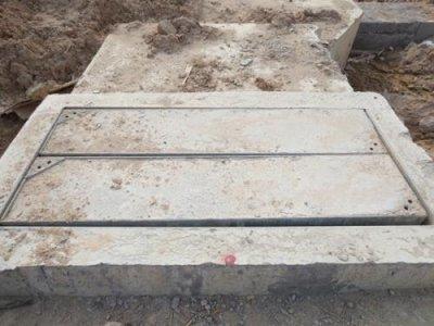 电缆盖板的施工要点及注意事项