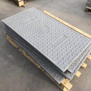 复合电缆沟盖板与普通井盖之间的区别