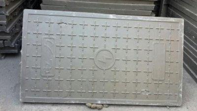 复合电缆沟盖板支架的使用介绍