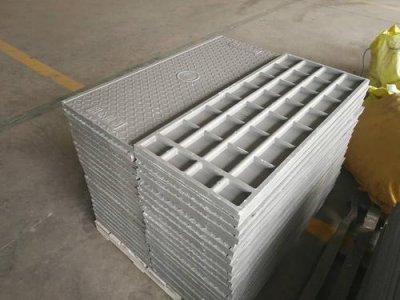 电缆沟盖板厂家讲述盖板的性能指标