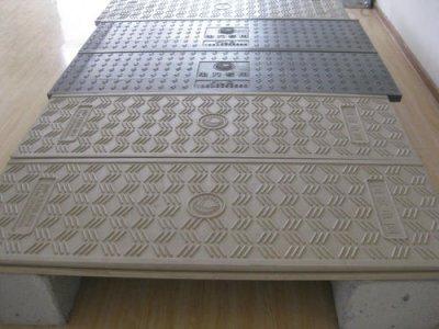 总结复合电缆沟盖板质量控制措施及要点