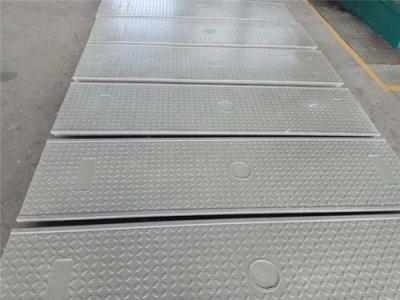 浅谈电力盖板作为材料使用的优势