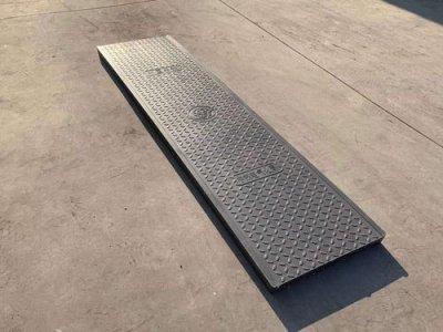 浅析复合电缆沟盖板的防盗功能是什么