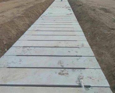 电缆沟盖板厂家讲述电缆盖板如何分辨好坏