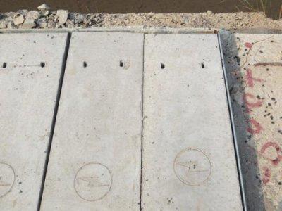 电缆沟盖板应该用些什么材料?